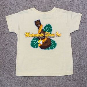 🍓 3/$10 Matsumoto Shave Ice T-shirt Size Small